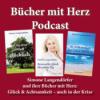 Simone Langendörfer und ihre Bücher mit Herz: Glück & Achtsamkeit – auch in der Krise Download