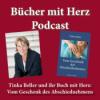 Tinka Beller und ihr Buch mit Herz: Vom Geschenk des Abschiednehmens