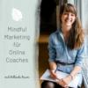 #116 -- Wie Human Design Dein Business und Leben verändern kann – Gespräch mit MG Jenny Stampp