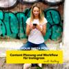 #4 Pimp deine Content Planung und Workflow für Instagram
