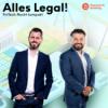 Alles Legal – FinTech-Recht kompakt #2