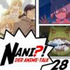 Nani?! #28: Das Jahresrückblicksspecial: Sayonara 2020