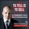 Wenn du nicht mehr brennst, dann starte neu - Interview mit Dr. Dr. Rainer Zitelmann (1-2)