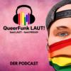 #34 QueerFunk LAUT! - Das Berlin Special von PINK.LIFE - Anja Gessenhardt & Merely Minds