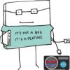 Frag' einen Provider: Über den heimischen Anschluss, Server (in Rechenzentren), Webhosting & IT-Sicherheit