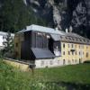 Herrenhaus im Halltal: Vergangenheit und Zukunft