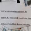 Projektteilnehmer LUIS (pädo-, hebe- und teleiophil) im Interview mit KTW