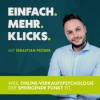 Neuer Podcast: Psychologie im Business