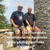 "Folge 12 - Elias Tsolakidis: ""Die solidarische Apotheke ist die größte Apotheke in Katerini"""