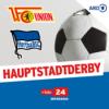 Union nach Europa, Hertha in die Klinik (74)