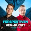 #32 PERSPEKTRIO: Führungskarriere Konzern vs. KMU (mit Geschäftsführer Nicolai Krüger)