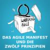 UA002 - Das Agile Manifest und die zwölf Prinzipien