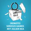 UA019 - (Remote) Serious Games mit Julian Kea