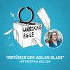 UA032 - Irrtümer der agilen Blase mit Kristina Müller