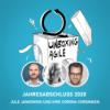 Jahresabschluss 2020 - Jule Jankowski und ihre Corona Chroniken