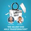 UA046 - Wie gelingt eine agile Transformation mit Harald Wild