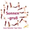 Yoga Sonnengebet mit Chakra Konzentration