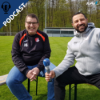 Flügelzange OWL zu Gast beim SV Gadderbaum. Der Bielefelder Traditionsverein hat soeben den Zukunftspreis des FLVW gewonnen.