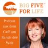 """""""Leben darf leicht sein."""" - Interview mit Miriam Fuchs"""