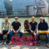 #029 - Ansgar und Anselm Esch - Wenn Brüder Eschkalieren
