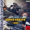 Folge 109: Sonne - Skatepark - Speiseeis (Marie-Christin & Kubi)