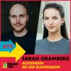 FinanceFWD #79 mit Sarah Gramberg, Aufseherin bei der Bundesbank