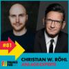 FinanceFWD #81 mit Anlage-Experte Christian W. Röhl