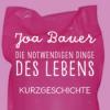 Joa Bauer - Die notwendigen Dinge des Lebens
