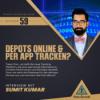 Depot Performance per App und Web tracken? Interview mit Sumit Kumar von Tresor One