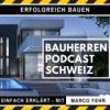 Baustellenorganisation von Gipserarbeiten für Bauleiter und Architekten - Armin Waldschmidt Gipsermeister Firma Novapex im Interview #148