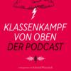 Sozialstaat, nur Rettungsanker für den Notfall? Lore Hostasch und Karin Heitzmann im Gespräch mit Robert Misik