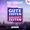 """Olivia Marei, Patrick Heinrich und Benjamin Trinks aka """"Toni, Erik und Bastian"""" vom 18.6.21"""
