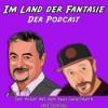Episode 50 - Jubiläum - Irres Gewinnspiel verlängert - Thriller Serientip