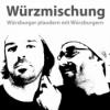 WUEMI110 Asterix und die meefränggischen Gnalldüüdn