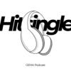 Episode 7: Norbert Leisegang (Keimzeit) im Gespräch über Musik mit Geschwistern, Inspiration & Notizbücher und einen fliegenden Teppich.