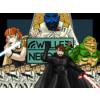 Podcast #51 - Star Wars Episode I (Part 1-2)