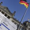 Wandestagsbuhl / Bundestagswahl