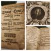 Landesliteraturtage: Gruselgeschichte aus der Zeitzer Kirchenbibliothek