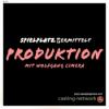Spielplatz (v)ermittelt #3: Produktion