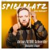"""Anton """"Fatoni"""" Schneider - Schauspieler & Rapper"""