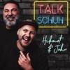 """Hikmets Solebox x adidas Ultraboost von damals und seine neue Hommage Sonra proto II """"Fuffi"""" Download"""