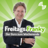 "Freitags Franky: ""Auf dem Phrasenmäher mit Kai Traemann"""