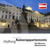 04 - Hofwäsche, Staatsbesuchsgedeck