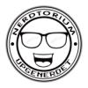 Folge 06 - Der nerdige Roundhouse Kick