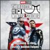 Folge 36 - Meinung zu den letzten beiden Folgen von Falcon and the Winter Soldier