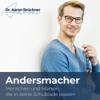 #157: Journalist, Anwalt und Ehrenmann | Christian Solmecke