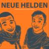 NH #079 - ZACK SNYDER'S JUSTICE LEAGUE v JUSTICE LEAGUE Alte-Neue Helden Cut