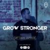 #018 – Stress – Wirkung und Umgang #GROWSTRONGER