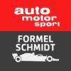 #3 Formel Schmidt   Michael Schmidt trifft Dr. Helmut Marko
