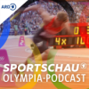 PARALYMPICS - Wer ist der schnellste Mann ohne Beine?